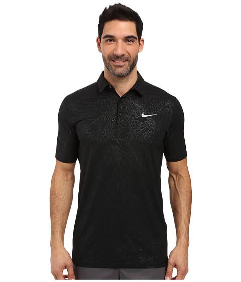 Nike Golf Mobility Emboss Polo