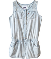 Levi's® Kids - Rita Romper (Big Kids)