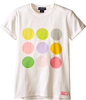 Toobydoo - Short Sleeve Graphic Print T-Shirt (Toddler/Little Kids/Big Kids)
