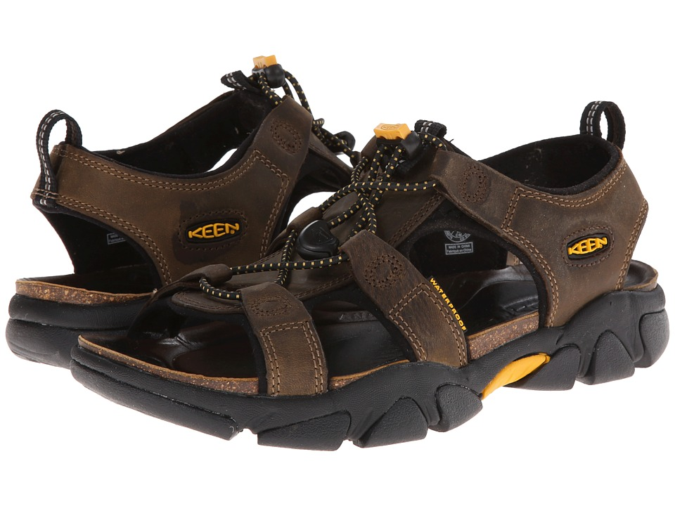Keen - Sarasota (Bison) Womens Sandals