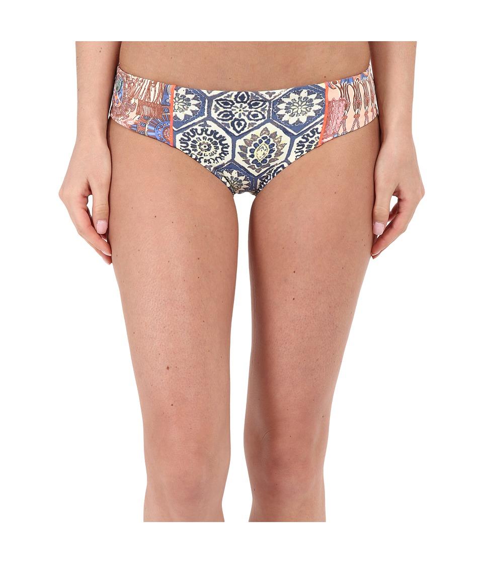 Maaji Southern Pacific Signature Cut Bottom Multi Womens Swimwear