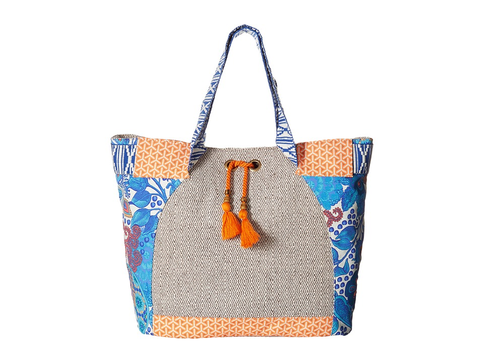 Maaji Beach Bag Multi Tote Handbags