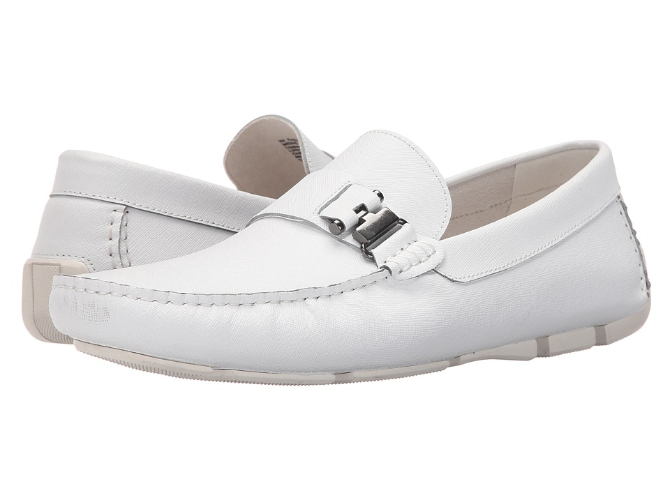 Kenneth Cole New York - In Theme (White) Men