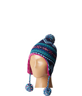 Burton - Cocoa Earflap Beanie (Little Kids/Big Kids)