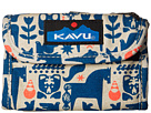 KAVU Wally Wallet (Fable)