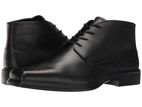 ECCO Johannesburg GTX Boot - Black