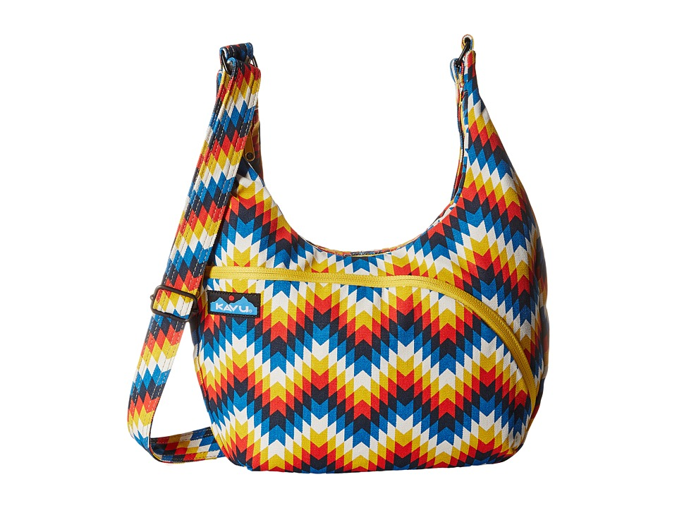 KAVU - Sydney Satchel (El Paso) Satchel Handbags
