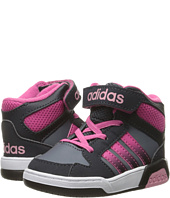 adidas Kids - BB9TIS Mid (Infant/Toddler)