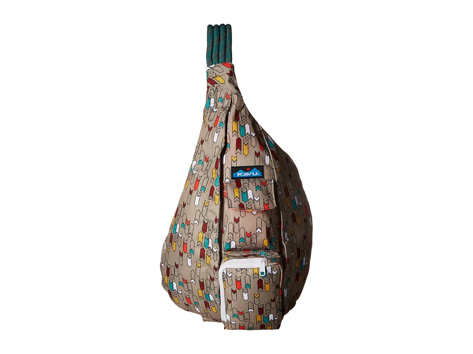 KAVU - Rope Sling (Trail Marker) Sling Handbags