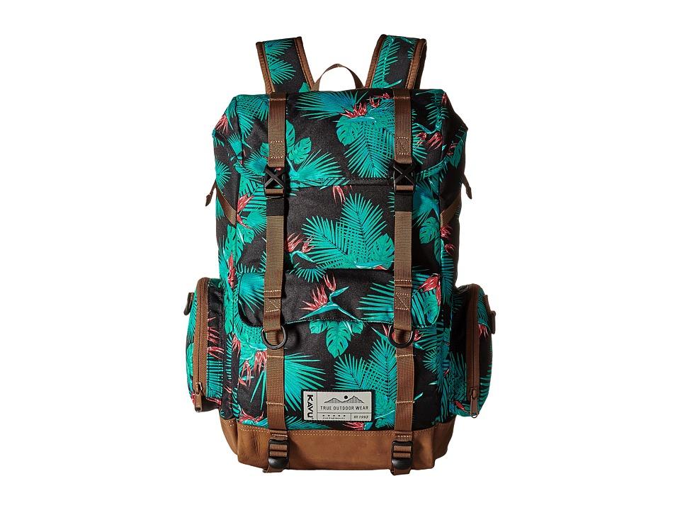KAVU - Camp Sherman (Paradise) Bags