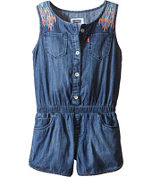 Levi's® Kids - Rita Romper (Little Kids)
