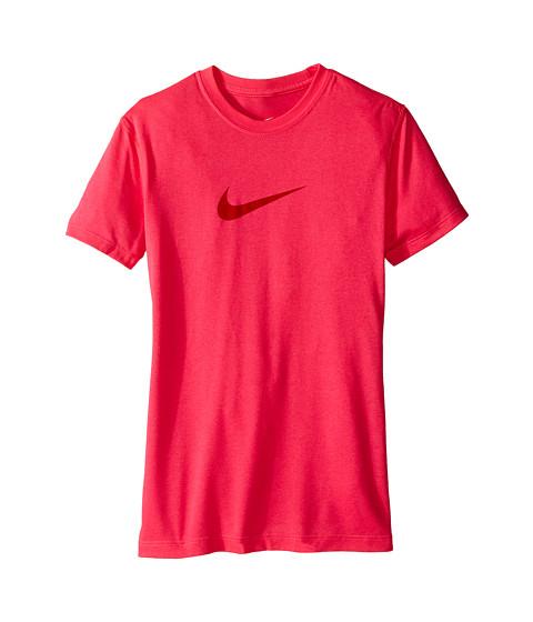 Nike Kids Legend Training Tee (Little Kids/Big Kids)