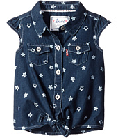 Levi's® Kids - Wendy Woven Shirt (Infant)