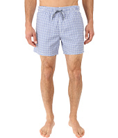Ted Baker - Raqball Semi Plain Dot Shortti