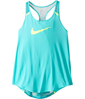 Nike Kids - Flow Training Tank Top (Little Kids/Big Kids)