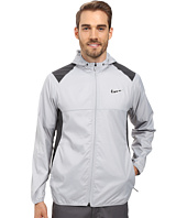 Nike Golf - Printed Packable Hooded Jacket