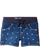 Levi's® Kids - Nina Knit Pull-On Shorts (Toddler)