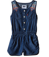 Levi's® Kids - Rita Romper (Toddler)
