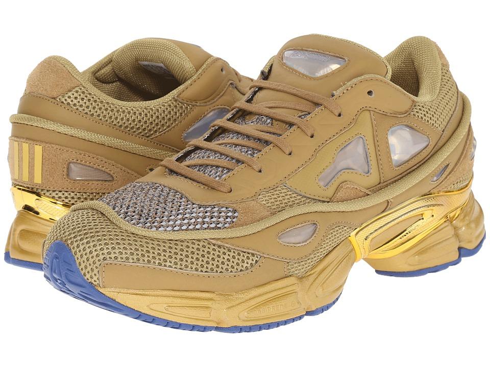 adidas by Raf Simons Raf Simons Ozweego 2 Khaki/Surf Blue S15 ST/Pyrite Mens Shoes