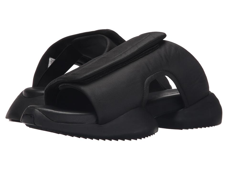 adidas by Rick Owens RO Clog Core Black/Core Black/Core Black Clog Shoes