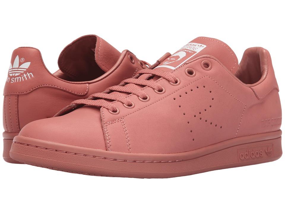 adidas by Raf Simons Raf Simons Stan Smith Ash Pink S15 ST/Ash Pink S15 ST/Ash Pink S15 ST Athletic Shoes