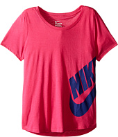 Nike Kids - Futura Training T-Shirt (Little Kid/Big Kid)