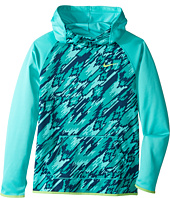 Nike Kids - Therma Training Print Hoodie (Little Kids/Big Kids)