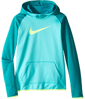 Nike Kids - Therma Training Hoodie (Little Kids/Big Kids)