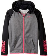 Nike Kids - NK Thermal Hoodie FZ AT GFX (Little Kid/Big Kid)