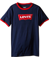 Levi's® Kids - Radford Applique Tee (Big Kids)