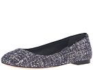 Diane von Furstenberg - Cambridge (Navy/White Tweed Fabric)