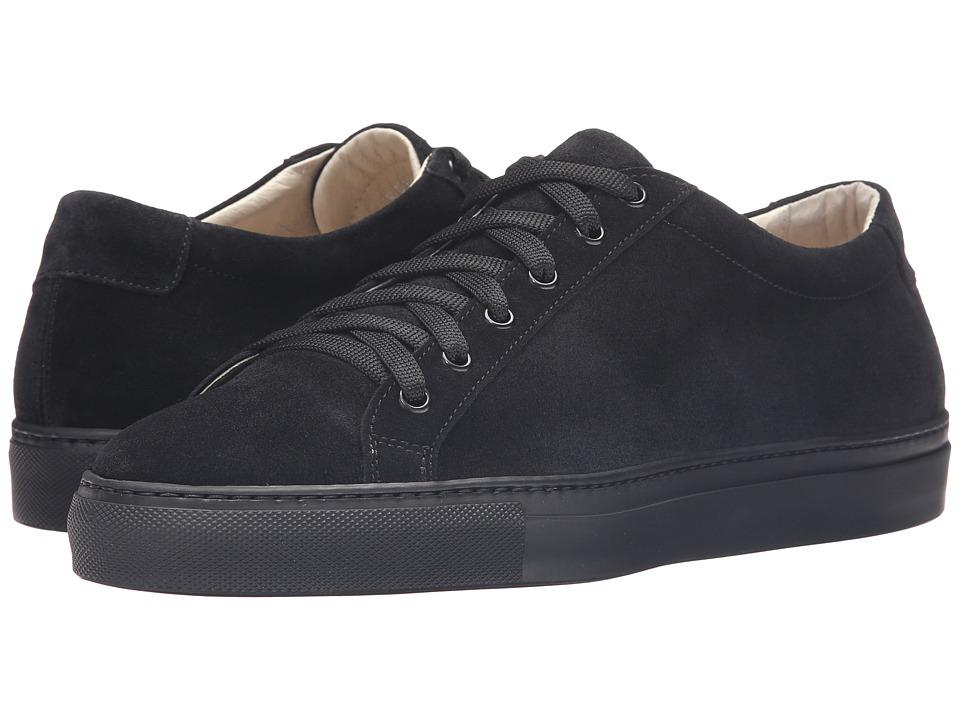 Kenneth Cole Black Label For Certain Black Mens Shoes
