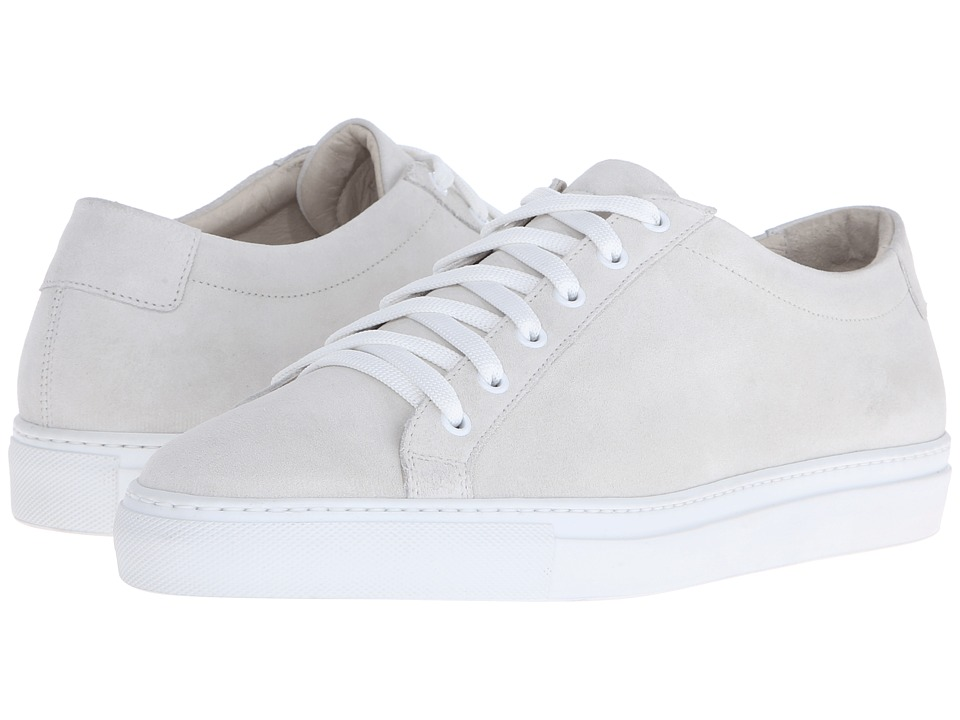 Kenneth Cole Black Label For Certain Off White Mens Shoes