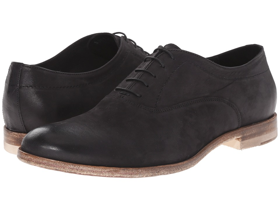 Kenneth Cole Black Label Music Al Chairs Black Mens Shoes