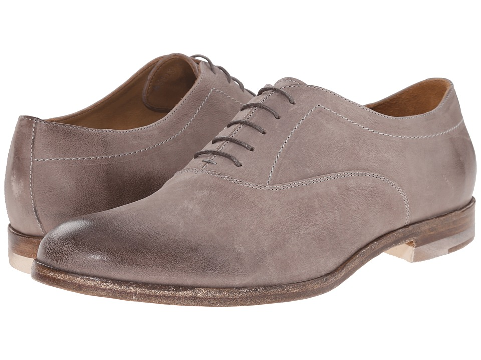 Kenneth Cole Black Label Music Al Chairs Grey Mens Shoes
