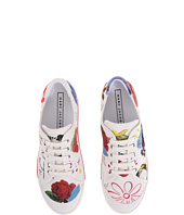 Marc Jacobs - Christy Pave Lace-Up Sneaker