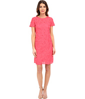 Calvin Klein - Sleeved Lace Dress CD6L1U4Y