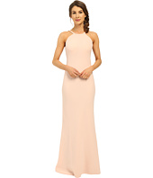 Calvin Klein - Halter Neck Back Less Gown CD6B1850