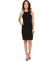 Calvin Klein - Halter Neck Straight Dress CD6B1V3D