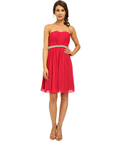 Calvin Klein - Strapless Dress with Beading at Waist CD6B1V7E