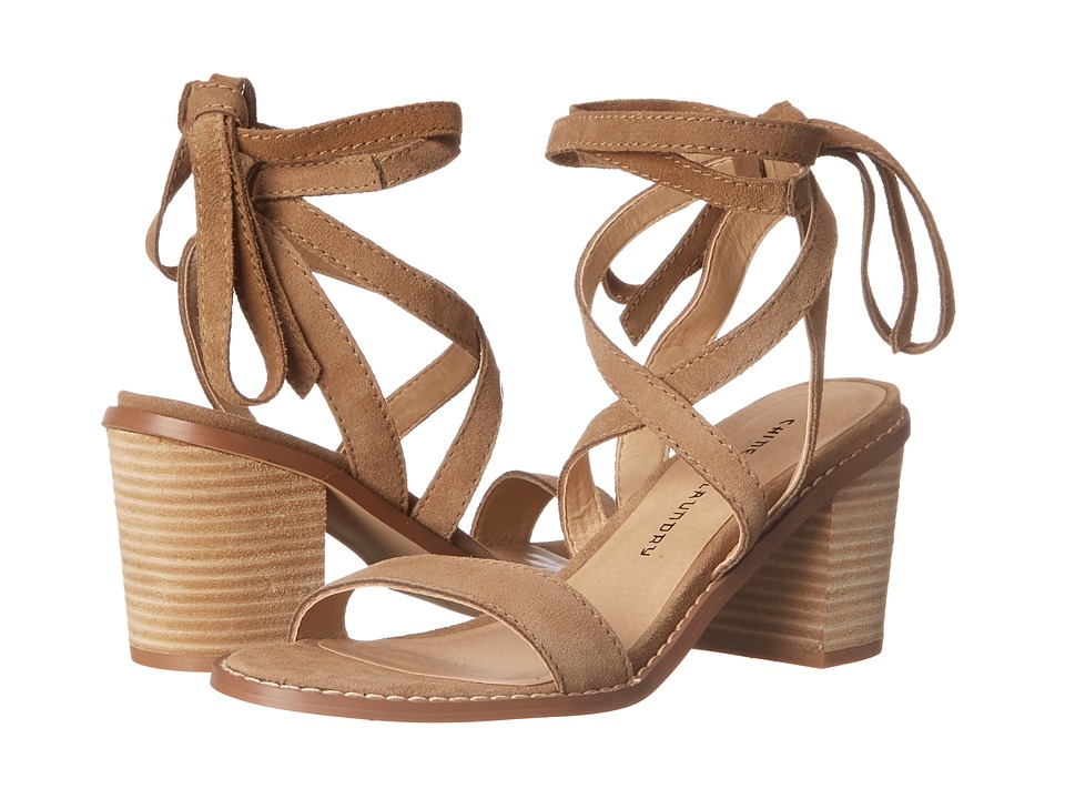 Chinese Laundry Calvary Camel High Heels