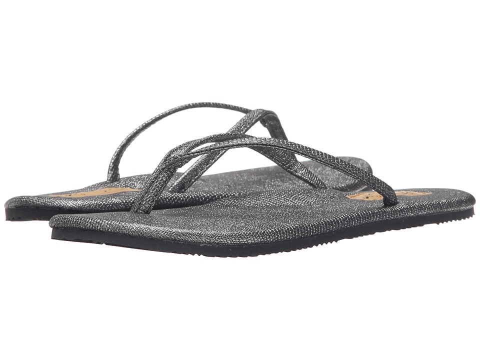 Flojos Cami Pewter Womens Sandals