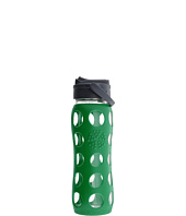Lifefactory - Lifefactory Glass Bottle with Straw Cap 22 oz.