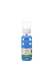 Lifefactory - 9oz Glass Baby Bottle