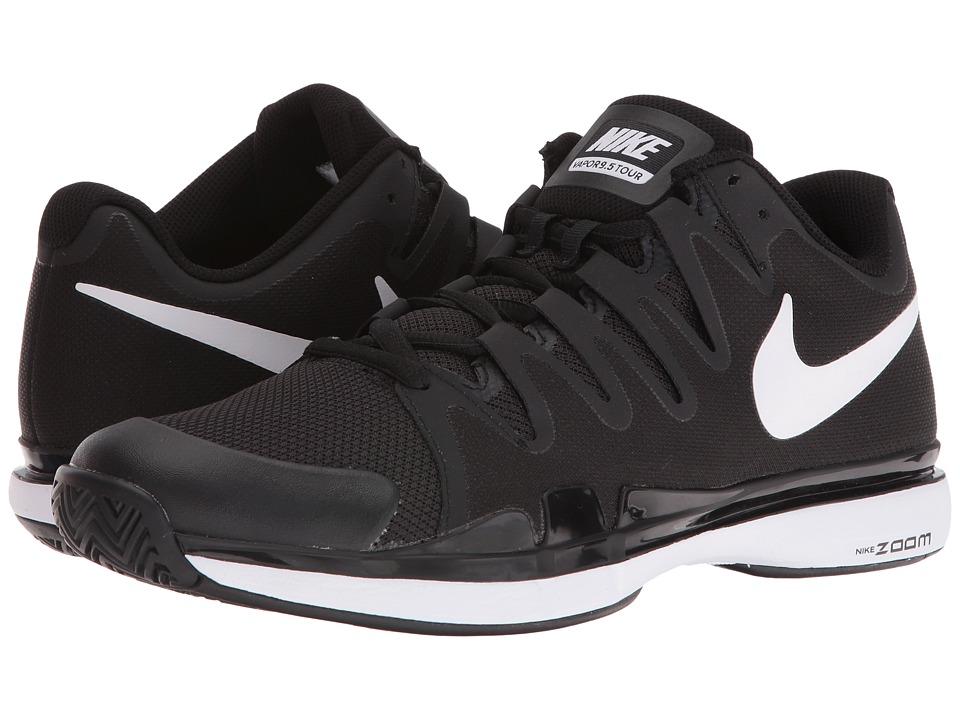 Nike Zoom Vapor 9.5 Tour (Black/Anthracite/White) Men