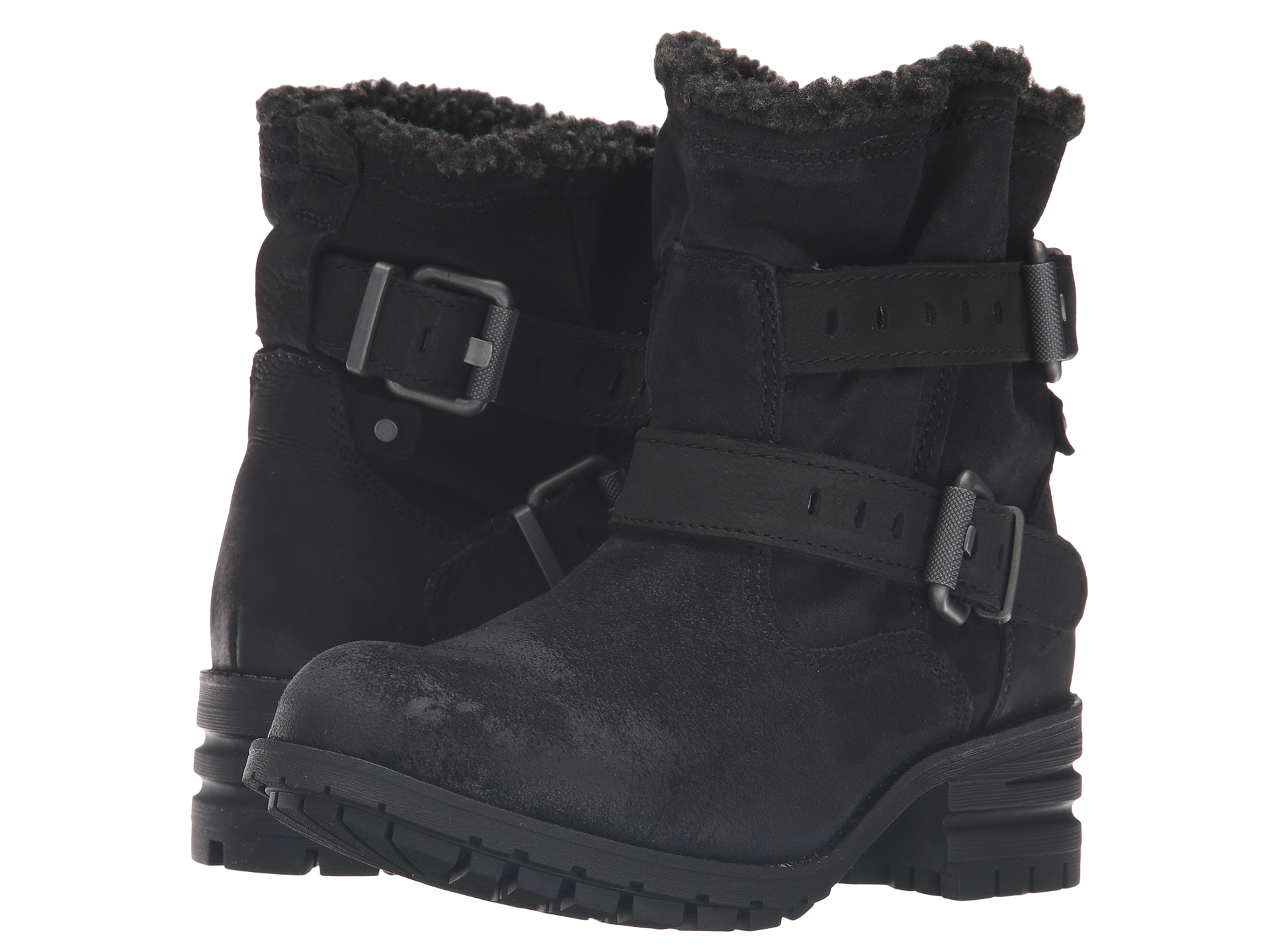 Cat Women S Jory Boots