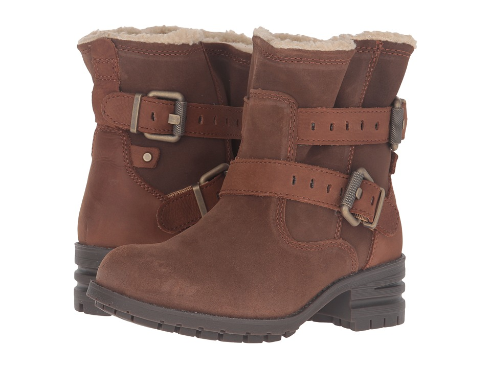 Caterpillar Casual Jory (Toffee) Women