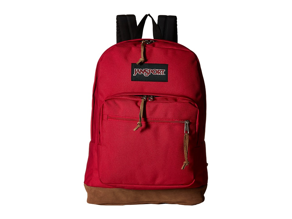JanSport - Right Pack (Cerise) Backpack Bags