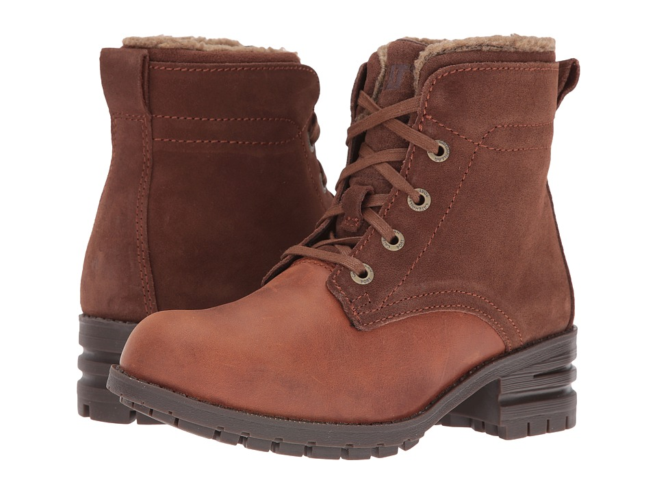 Caterpillar Casual Teegan (Rust) Women