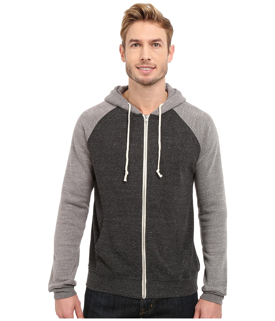 Threads 4 Thought Threads 4 Thought - Malibu Raglan Hoodie